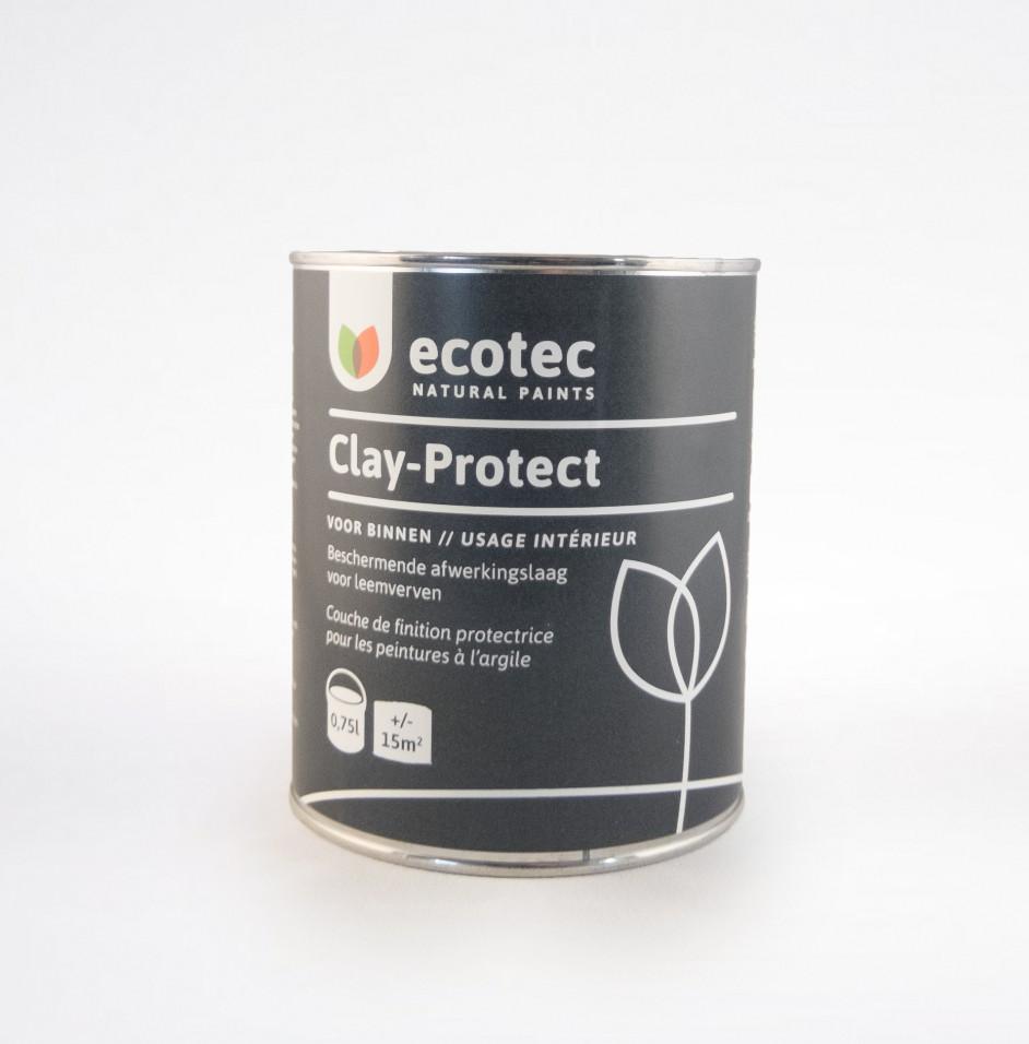 Natuurverfwinkel - Ecotec - Clay-Protect - image